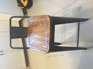 Counter height stools. Brand new