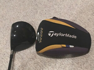 TaylorMade r580 9.5