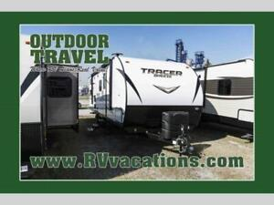 2019 Prime Time RV Tracer Breeze 26DBS