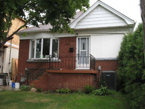 3 bedroom house for rent, Hamilton central