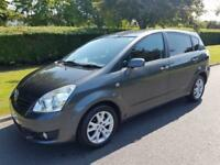 Toyota Verso 2.2 D-4D SR - HPI Clear 7 SEATER