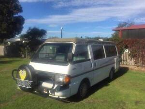 Fully equiped campervan Perth Region Preview