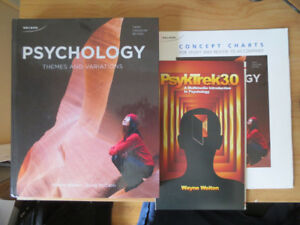 University Textbooks for Sale