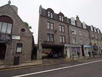 1 Bedroom, Furnished, Parking, Holburn Street