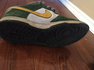 Unique Nike Shoes In Great Condition Edmonton Edmonton Area image 2