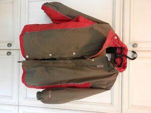 Boys jacket and snowpants Kingston Kingston Area image 1