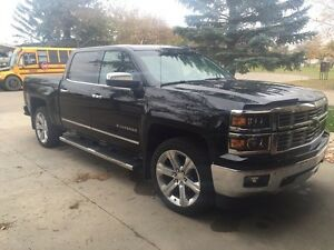 Need to Sell 2015 Chevrolet LTZ