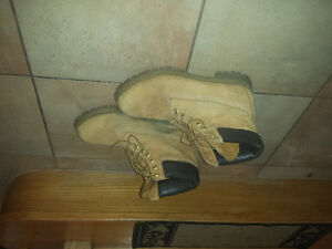 Timberland Icon Men's Casual Boots SIZE 12