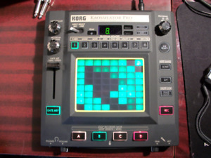 Korg Kaossilator Pro+   Will trade for ps4 or xbox one s.