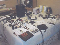 Complete Hairstyling Instruction Kit with Books