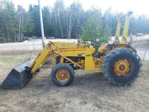 Mf 20 tractor for sale