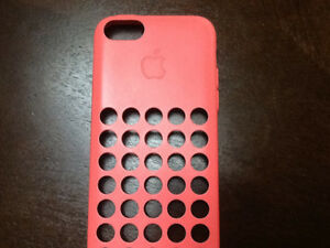 iPhone 5c Brand new apple case