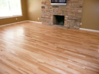 Ducharme and son will install your floor for only 1$/foot