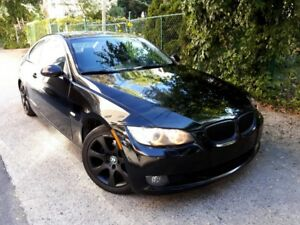 BMW 328xi AWD, 4x4 Perfect condition