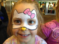 PARTYBOX - Face painting, Balloon twisting, Bouncy Castles more