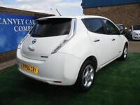 2015 Nissan Leaf (24kWh) Acenta 5dr