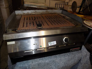 Fryers, Charbroilers,Wrapper,Oven,Coffee, Steamer Call 727-5344 St. John's Newfoundland image 7