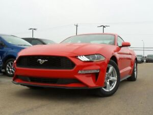 2018 Ford Mustang ECOBOOST COUPE 2.3L I4