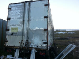 45 foot storage trailer Peterborough Peterborough Area image 3