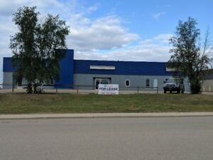 FOR SALE / FOR LEASE - Freestanding Building on secure land