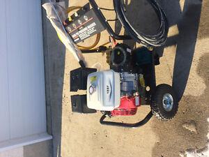 Unused 13 hp pressure washer Strathcona County Edmonton Area image 2