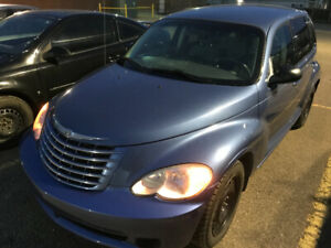 2007 chrysler Pt Cruiser mint condition