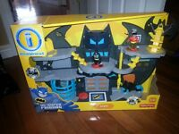Fisher Price Batman set