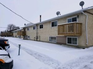 1 & 2 bedroom Apartments for rent in Battleford