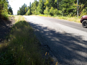 Land for Sale(Kingston NB)