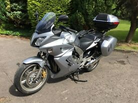 Honda CBF 1000 T-10 - GT - All Service & Accessories Receipts from new, very well looked after.