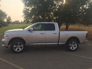 REDUCED: $19,900.00 2010 Dodge Power Ram 1500 Sport Pickup Truck
