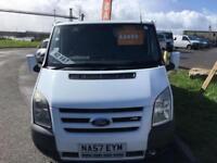 Ford Transit 2.2TDCi Duratorq 85PS Low Roof SHORT WHEEL BASE PANEL VAN NO VAT !!