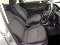 Vw polo interior seats