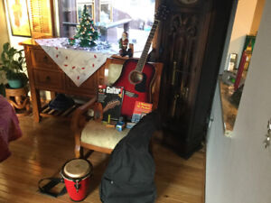 Christmas Special!  Musical  instruments at Great price!