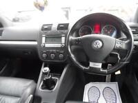 2008 VW GOLF TFSI GTI 5dr