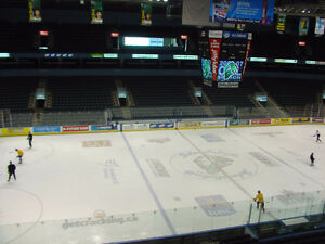 London Knights Tickets vs.Ottawa 67's this  Friday Night 7;30pm