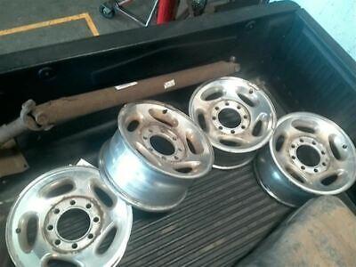 2000-2002 DODGE 2500 PICKUP Wheel 16x8 Aluminum 641491
