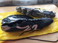rugby boots/shoes