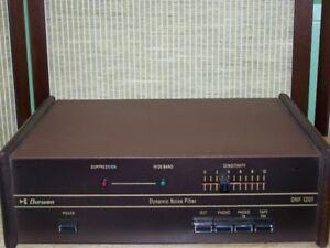 Burwen DNF-1201 Dynamic Noise Filter