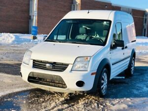 Ford Transit Connect Van XLT 2011