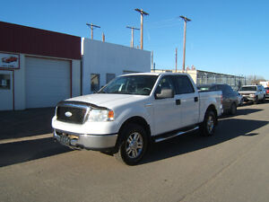2006 Ford F-150 SuperCrew XLT 4X4 XTR