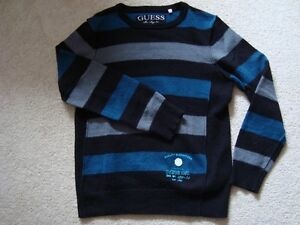 Boys Guess Sweater