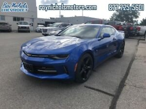 2018 Chevrolet Camaro LT  - Bluetooth