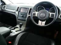 2012 Jeep Grand Cherokee 3.0 CRD Limited 4x4 5dr