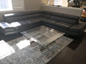 Rockland sectional sofa