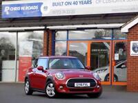 2016 16 MINI HATCH ONE 1.2 ONE 3DR