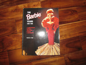 Barbie - Book