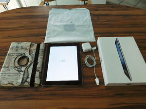 iPad Gen 2 - 32 GB - Wi-fi - Space Grey