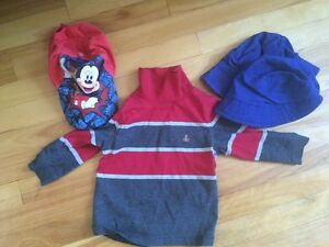 MIsc. boy items for sale