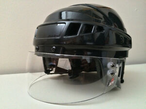 Enforcer Hockey V30 Straight Cut Visor Peterborough Peterborough Area image 3
